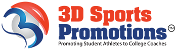 3D Sports Promotions LLC